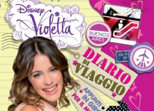 VIOLETTA_Diario_di_Viaggio