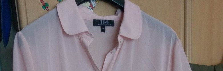 TINI by MS chez UPIM à Milan – EN Mujer – Insta Story