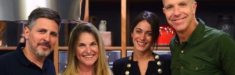 Interview Happy FM – Vidéos Insta Story