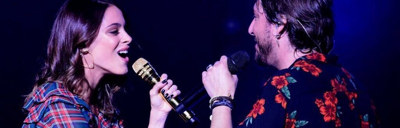 Cronica TV : Photos – Spotify Latam – Concert de Manuel