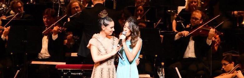 Show «Duetos argentinas y españolas» (25/02)