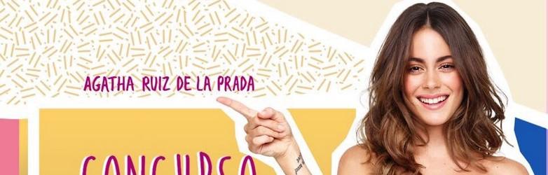 Agatha Ruiz de la Prada : Photoshoot