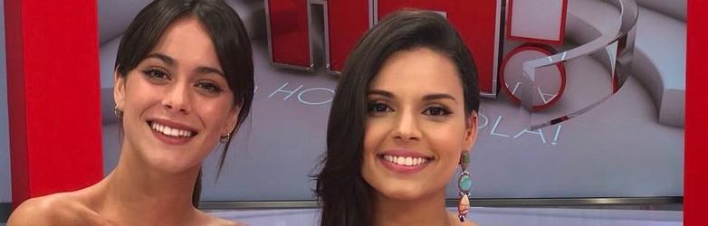 "Interview ""La Hora Hola"" – Promo"
