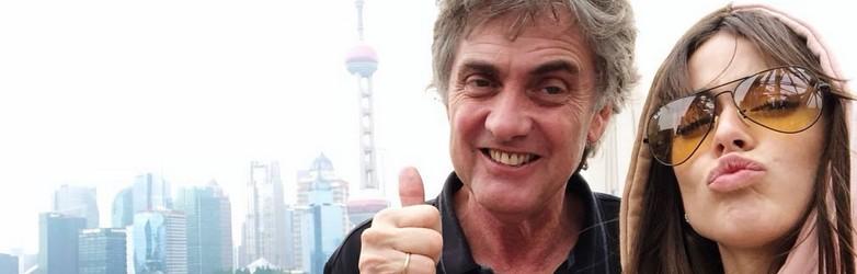 Tini à Shanghai – Rebel Love au Chili