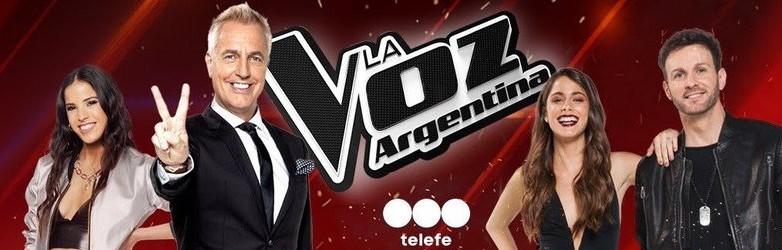 La Voz Argentina – Radio Disney Mexico