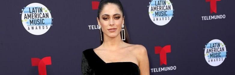 Latin American Music Awards 2018 (25/10)