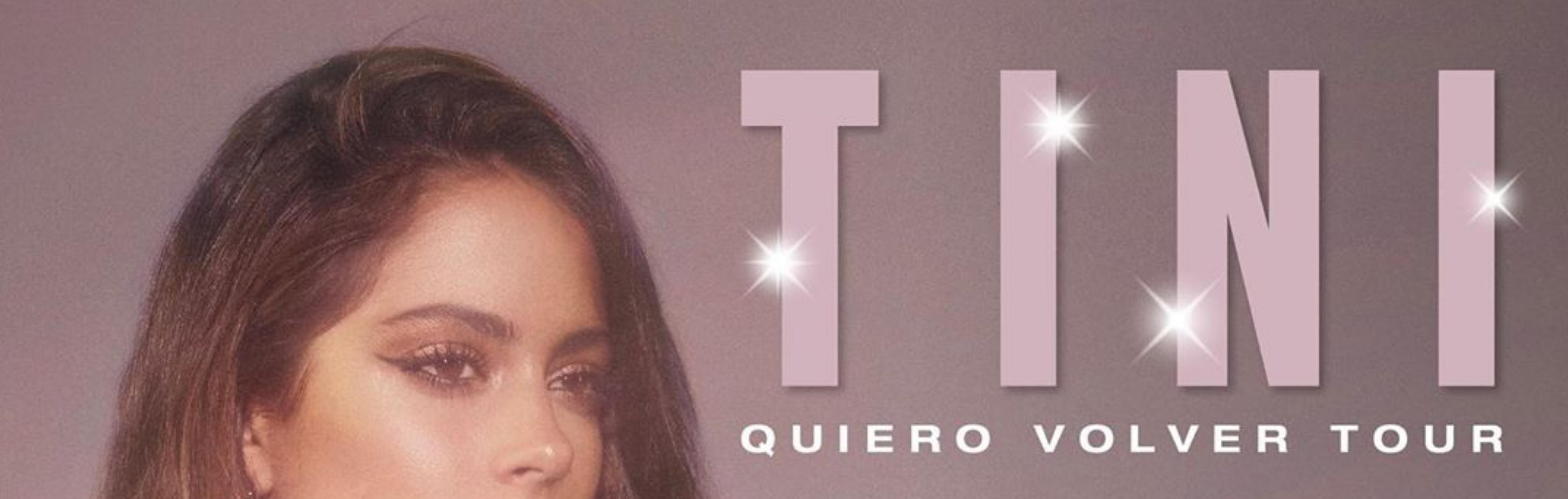 Quiero Volver Tour : Photos Promotionnelles