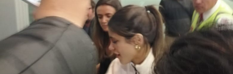 Tini à Lima (07/11) – R Gente Promo – PG