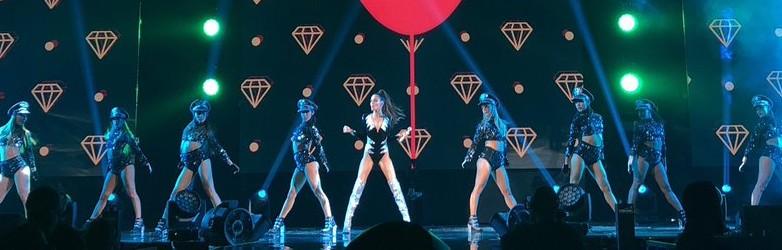 Quiero Volver Tour à Buenos Aires (29/11)