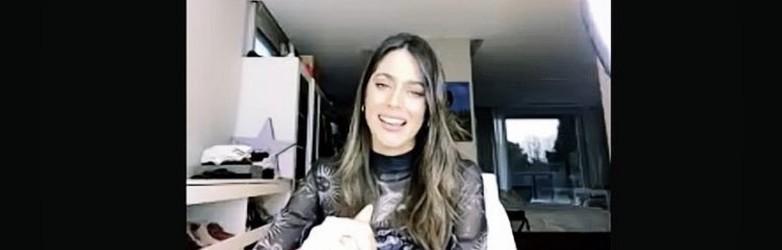 Interview pour Capricho