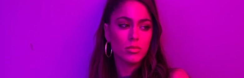 Backstages du clip de High RMX + Princesa