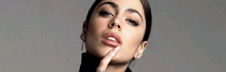 Photoshoot pour ELLE Argentina – Miami