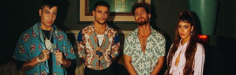 Miami – Photo de Tini – 2:50 Remix