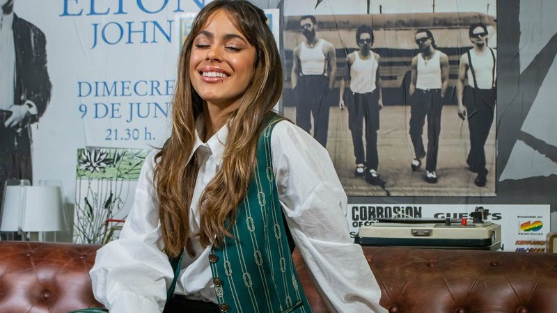 Interview LCDM – Madrid – Los 40