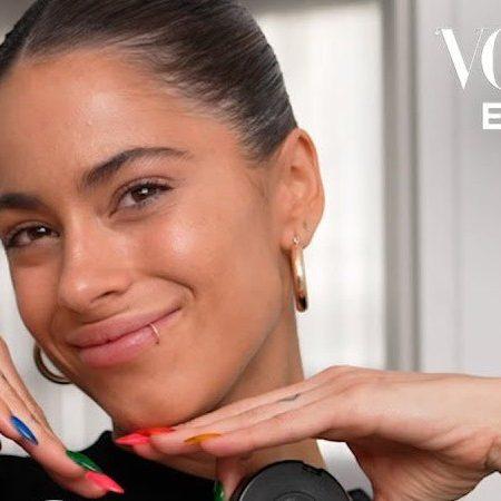 Vogue Paris – Interview – Répétitions