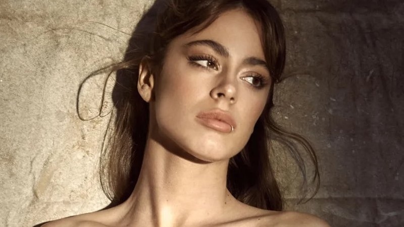 MTV EMA – Aqui Estoy – Pantene – Vogue